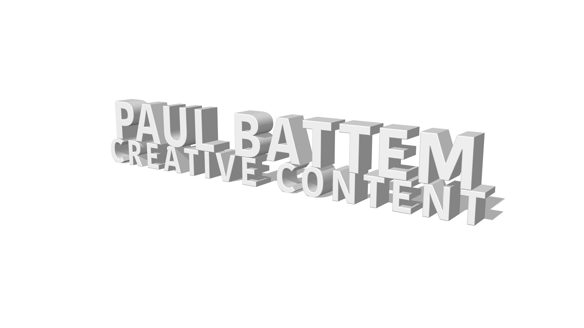 Paul Battem